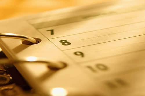 A lo largo del mes iremos ampliando y actualizando la agenda.