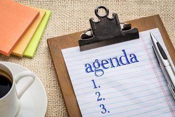 Agenda Actividades y eventos 2019